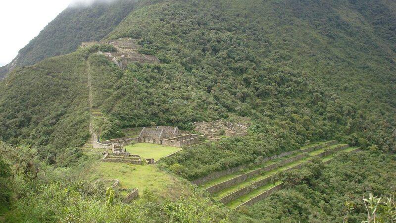 Das zweite Machu Picchu – Trekking nach Choquequirao